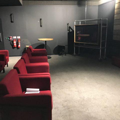 Spitalfields Cinema